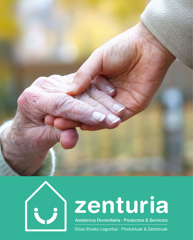 Zenturia tercera edad